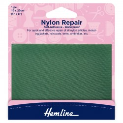 Green Self Adhesive Nylon...