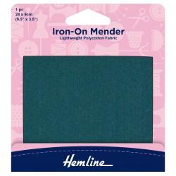 Bottle Iron-On Mender...