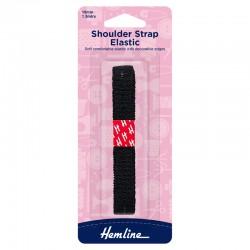 Elastic Shoulder Strap:...