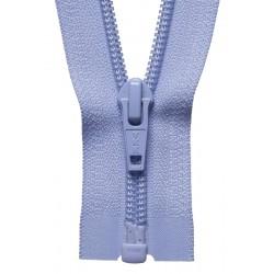30cm Open End Zip: Iris By...