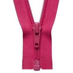 30cm Open End Zip: Shocking...